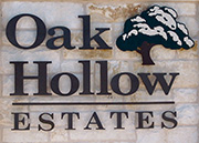 Oak Hollow Estates